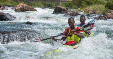 Non-Stop Dusi is ON!
