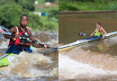 Nkhoesa and Houston strike up ominous Non-Stop Dusi partnership