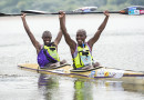 Shock Non-Stop Dusi win for young Change a Life crew