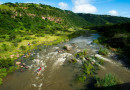 Good water levels assured for Non-Stop Dusi warriors